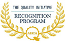 AHCA - The Quality Initiative Recognition Program