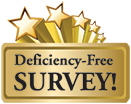 Deficiency Free Survey